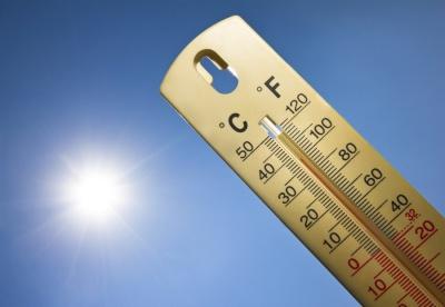 Синоптики прогнозують у Чернівцях спеку