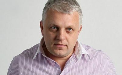 Луценко назвав основну версію вбивства Шеремета