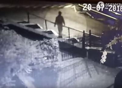 До вбивства Павла Шеремета може бути причетний колишній охоронець з Чернівців, - ЗМІ