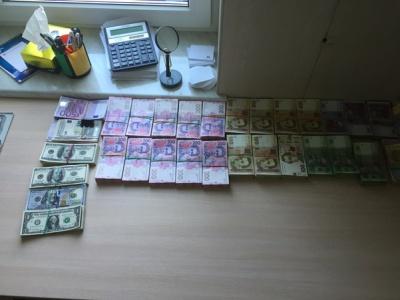 На Буковині виявили підприємців, що ухилились від сплати податків на понад 3,5 млн грн (ФОТО)