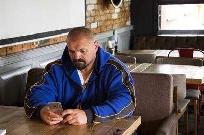 """""""Звідки мені знати, що за болячка у Бобула?"""": Вірастюк розповів, чому він вирішив зняти скандальне відео в Чернівцях"""