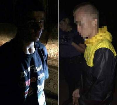 Вночі на Головній у Чернівцях пограбували хлопця з дівчиною
