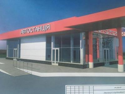 На Калинівському ринку в Чернівцях з'явиться автостанція