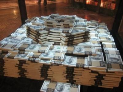 На Буковині місцевих підприємців, які не повернули валюту з-за кордону, оштрафували майже на мільйон гривень