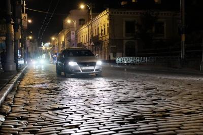 Учасники АТО перевіряли, чи обмежують нічні клуби Чернівців розважальні заходи у День жалоби