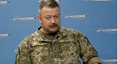 """""""Стан справ покращується"""": військком Буковини заявив про збільшення бажаючих служити за контрактом"""