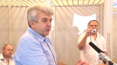 Крапку у справі з рекордним на Буковині хабарем поставлять 26 серпня