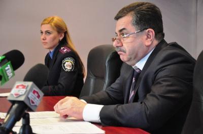 Керівник поліції Буковини у червні заробив на 7 тисяч гривень менше, ніж Аваков