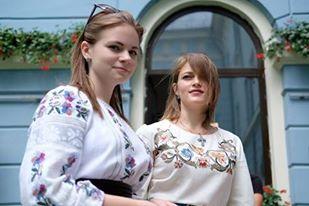 День Независимости в Черновицкой ратуше (ФОТО)