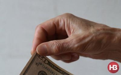 Курс валют від НБУ: долар і євро здорожчали після вихідних