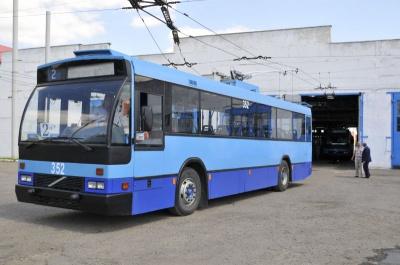 Мер Чернівців вважає недоцільною багатоквартирну забудову на місці тролейбусного депо