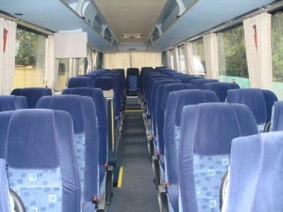 «Не болтай, бо на таксі поїдеш»: чернівчанка розповіла про хамство водіїв автобуса «Одеса-Чернівці»