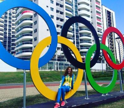 На Олімпійських іграх в Бразилії - троє спортсменів з Буковини