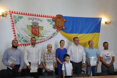 Влада Буковини обіцяє подбати про житло для олімпійців