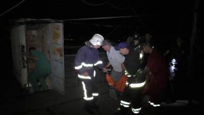 У Чернівцях обмежать доступ до дахів будинків через дівчину, яка впала з багатоповерхівки