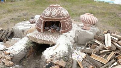 Археологам заплатять 3 мільйони за розкопки поблизу Дністровської ГАЕС