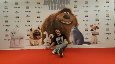 Шоумен Притула віддав свій гонорар на благодійність: 11 дітей АТОвців відпочивають на Буковині