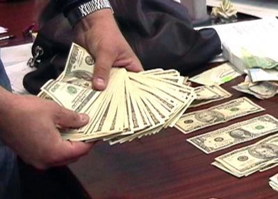 10% від суми за викриття хабара, - такий законопроект зареєстрували у Верховній Раді