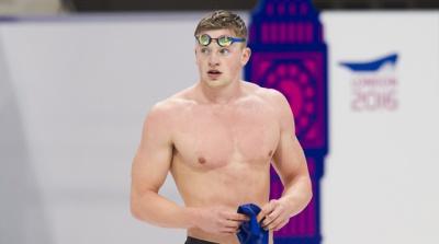 На Олімпіаді побили три світові рекорди з плавання