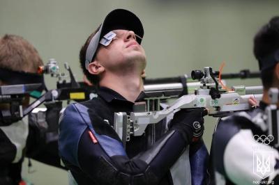 Україна здобула першу медаль на Олімпіаді у Ріо