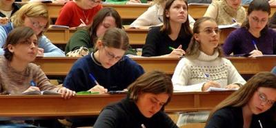 Мінфін хоче позбавити стипендій більшість студентів