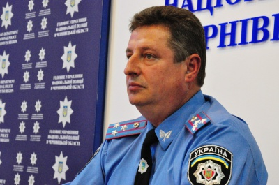 У Чернівцях поліція не може затримати депутата-втікача, бо ніхто не давав їй вказівки