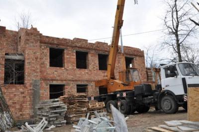 У Чернівцях збудували житла в 2,5 рази більше, ніж торік
