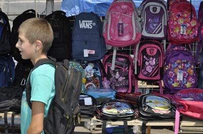 Зібрати дитину до школи коштує від трьох тисяч гривень, - батьки-чернівчани (ФОТО)