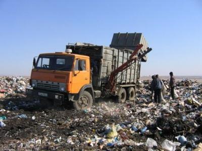 До Чернівців на сміттєзвалище більше не привозитимуть чуже сміття