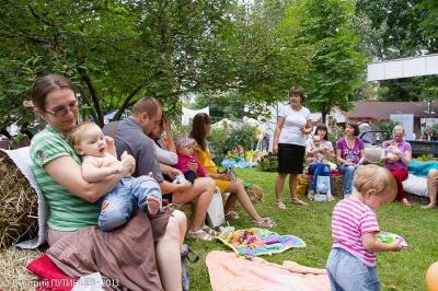 У Чернівцях стартує маштабне сімейне свято