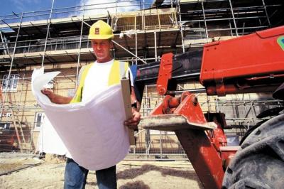 Будівельники Чернівців сплатили на 17 мільйонів більше податків ніж торік