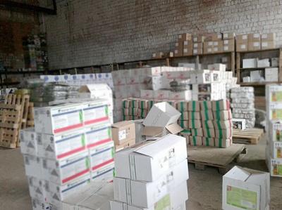 У Чернівцях виявили родинний бізнес на фальсифікованих агрохімікатах (ФОТО)