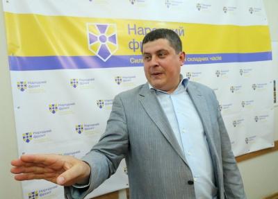 Бурбак впевнений, що наступним мером Чернівців буде знову Каспрук