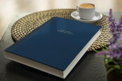 MERIDIAN CZERNOWITZ видає нову книжку Андрія Любки про самотність