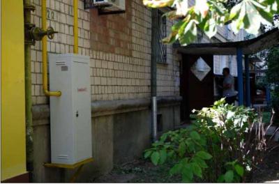 Чернівчани - проти будинкових газових лічильників