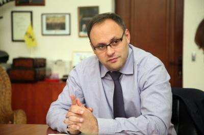 Екс-чернівчанина Каськіва затримали в Панамі, - Луценко