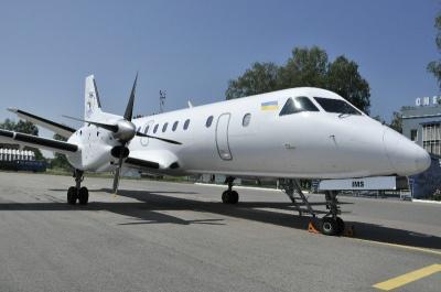 Авіабум у Чернівцях: квитки на літак до Києва розкуплені до кінця осені