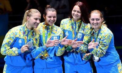 «Хочу таки здобути «золото», - срібна призерка Олімпіади з Буковини
