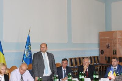 У Чернівцях зустрілися делегації митниць України, Румунії та Молдови
