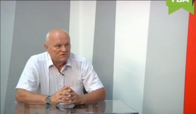 """Федорук розповів Садовому, що """"Самопоміч"""" у Чернівцях - це """"філіал """"Рідного міста"""""""