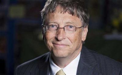 Білла Гейтса визнано найбагатшим бізнесменом в історії