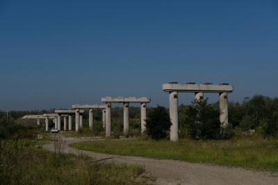 Міністр інфраструктури розповів, що потрібно для ремонту скандального моста у Маршинцях