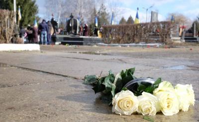 У Чернівцях загиблим Героям встановлять пам'ятники