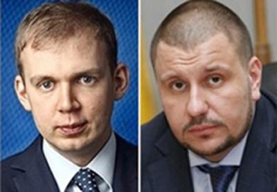 У ГПУ порахували збитки від фірм Клименка та Курченка
