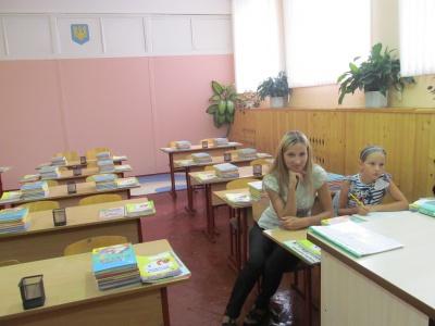 У Чернівцях комісія освітян перевіряє стан готовності шкіл до навчального року (ФОТО)
