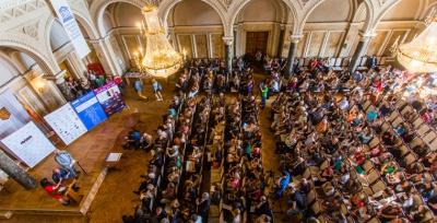 """Цього року учасниками фестивалю """"Meridian Czernowitz"""" стануть більше 30 поетів із різних країн"""