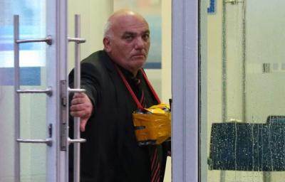 У Москві чоловік захопив відділення банку та заручників