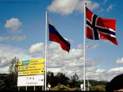 Норвегія будує 200-метрову стіну на кордоні з Росією
