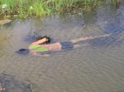 На Буковині у Пруті виявили труп 91-річного чоловіка