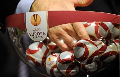 Оприлюднили результати жеребкування групового турніру Ліги Європи